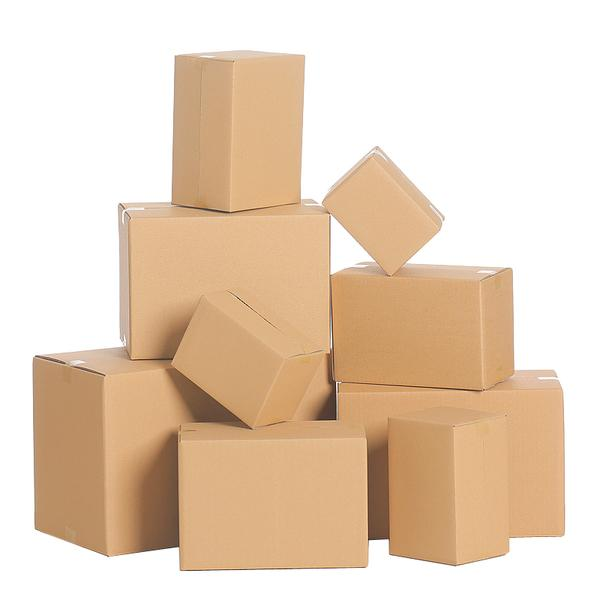 哈尔滨淘宝纸箱批发