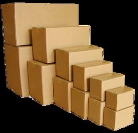 哈尔滨宾西纸箱厂电话_详谈瓦楞纸箱的印刷方式